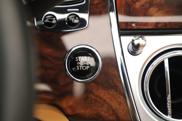 Used 2016 Rolls-Royce Dawn for sale Sold at Rolls-Royce Motor Cars Greenwich in Greenwich CT 06830 27