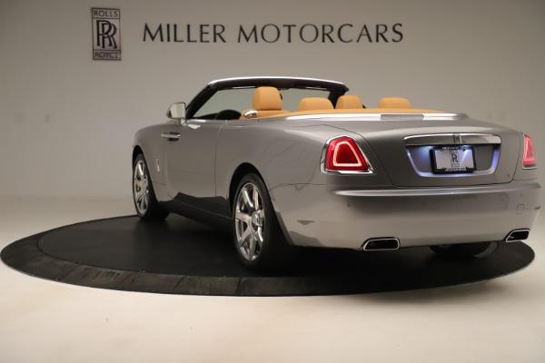 Used 2016 Rolls-Royce Dawn for sale Sold at Rolls-Royce Motor Cars Greenwich in Greenwich CT 06830 4