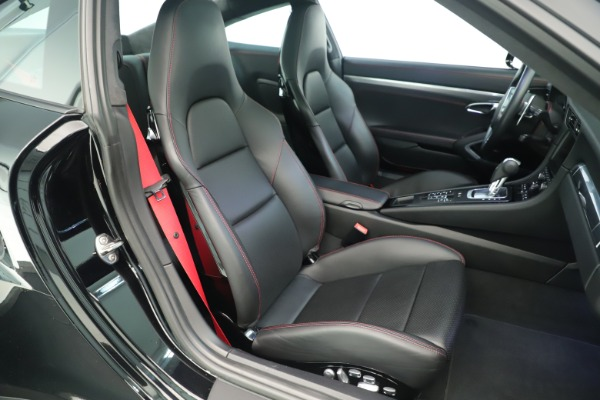 Used 2014 Porsche 911 Turbo for sale Sold at Rolls-Royce Motor Cars Greenwich in Greenwich CT 06830 21