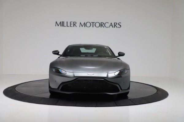 Used 2020 Aston Martin Vantage Coupe for sale $123,900 at Rolls-Royce Motor Cars Greenwich in Greenwich CT 06830 10