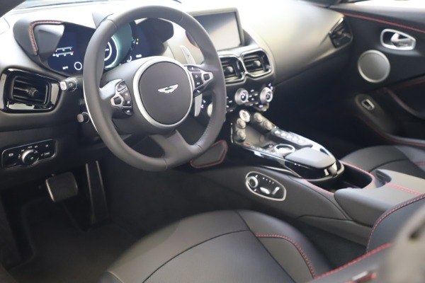 Used 2020 Aston Martin Vantage Coupe for sale $123,900 at Rolls-Royce Motor Cars Greenwich in Greenwich CT 06830 11
