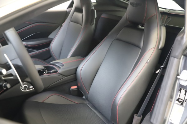 Used 2020 Aston Martin Vantage Coupe for sale $123,900 at Rolls-Royce Motor Cars Greenwich in Greenwich CT 06830 13