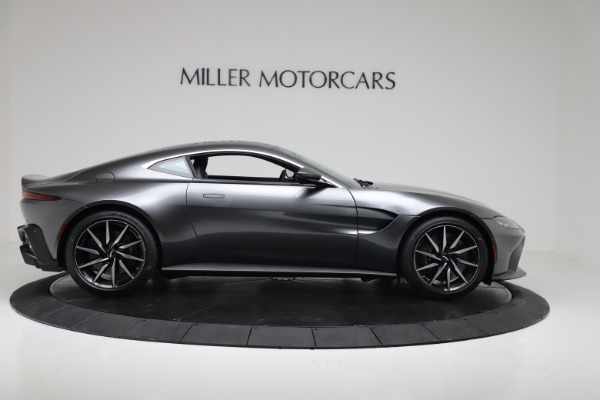 Used 2020 Aston Martin Vantage Coupe for sale $123,900 at Rolls-Royce Motor Cars Greenwich in Greenwich CT 06830 7