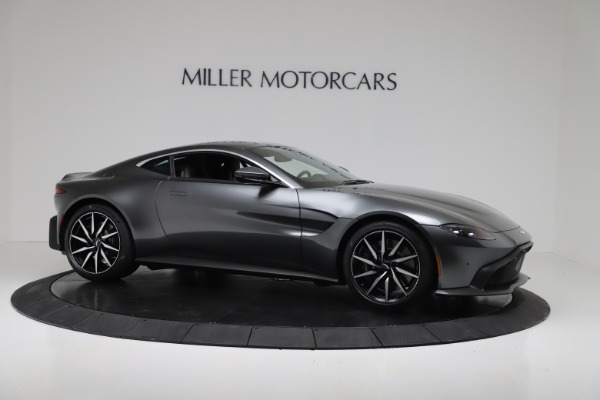 Used 2020 Aston Martin Vantage Coupe for sale $123,900 at Rolls-Royce Motor Cars Greenwich in Greenwich CT 06830 8