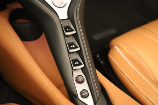 New 2020 McLaren 720S Spider Luxury for sale $372,250 at Rolls-Royce Motor Cars Greenwich in Greenwich CT 06830 10