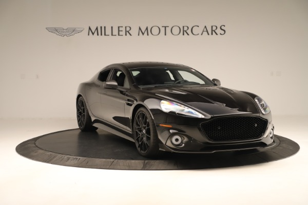 Used 2019 Aston Martin Rapide V12 AMR for sale $189,900 at Rolls-Royce Motor Cars Greenwich in Greenwich CT 06830 10