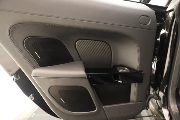Used 2019 Aston Martin Rapide V12 AMR for sale $189,900 at Rolls-Royce Motor Cars Greenwich in Greenwich CT 06830 20