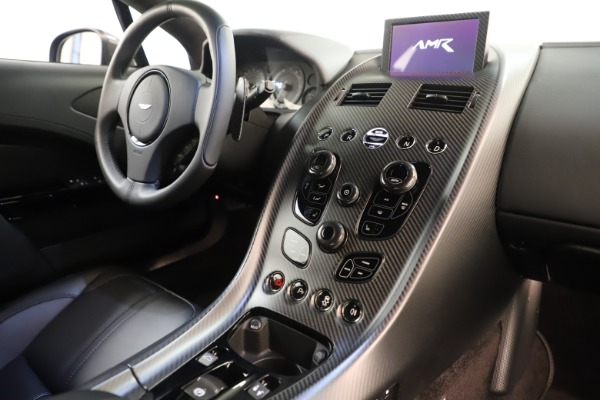 Used 2019 Aston Martin Rapide V12 AMR for sale $189,900 at Rolls-Royce Motor Cars Greenwich in Greenwich CT 06830 23