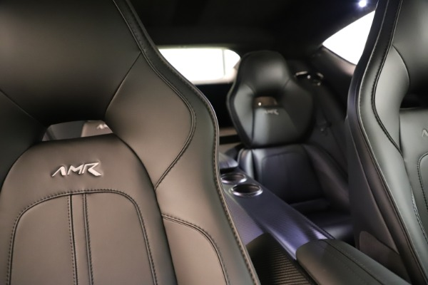 Used 2019 Aston Martin Rapide V12 AMR for sale $189,900 at Rolls-Royce Motor Cars Greenwich in Greenwich CT 06830 25