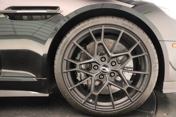 Used 2019 Aston Martin Rapide V12 AMR for sale $189,900 at Rolls-Royce Motor Cars Greenwich in Greenwich CT 06830 26