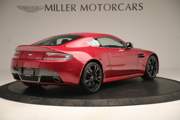 Used 2011 Aston Martin V12 Vantage Coupe for sale Sold at Rolls-Royce Motor Cars Greenwich in Greenwich CT 06830 10