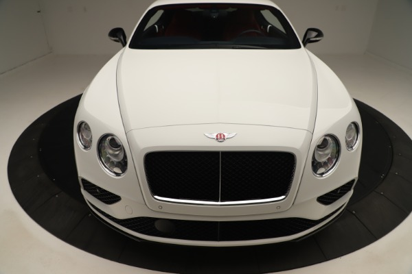 Used 2016 Bentley Continental GT V8 S for sale Sold at Rolls-Royce Motor Cars Greenwich in Greenwich CT 06830 13