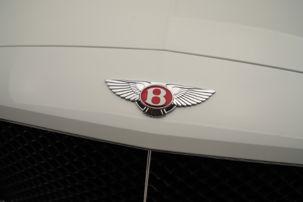 Used 2016 Bentley Continental GT V8 S for sale Sold at Rolls-Royce Motor Cars Greenwich in Greenwich CT 06830 14