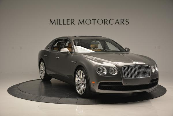 Used 2016 Bentley Flying Spur V8 for sale Sold at Rolls-Royce Motor Cars Greenwich in Greenwich CT 06830 11