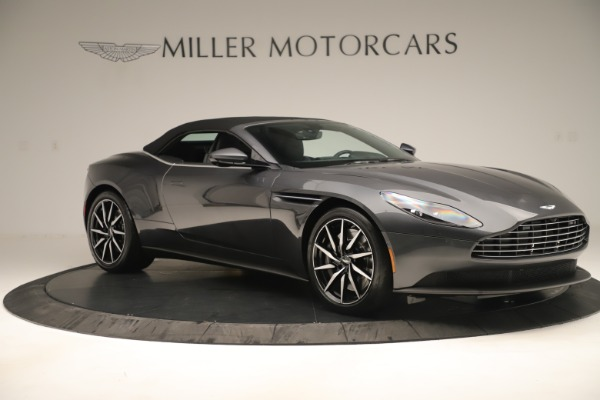 New 2019 Aston Martin DB11 V8 for sale Sold at Rolls-Royce Motor Cars Greenwich in Greenwich CT 06830 22