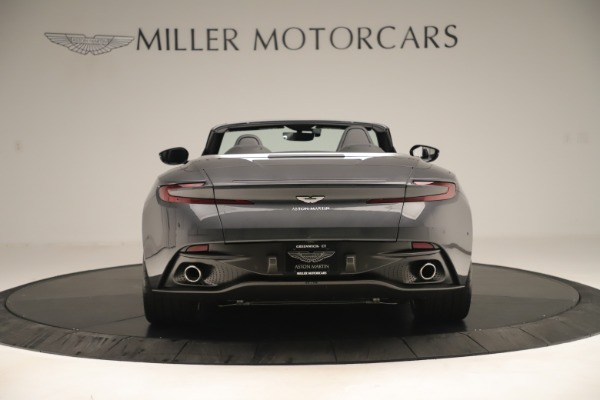 New 2019 Aston Martin DB11 V8 for sale Sold at Rolls-Royce Motor Cars Greenwich in Greenwich CT 06830 9