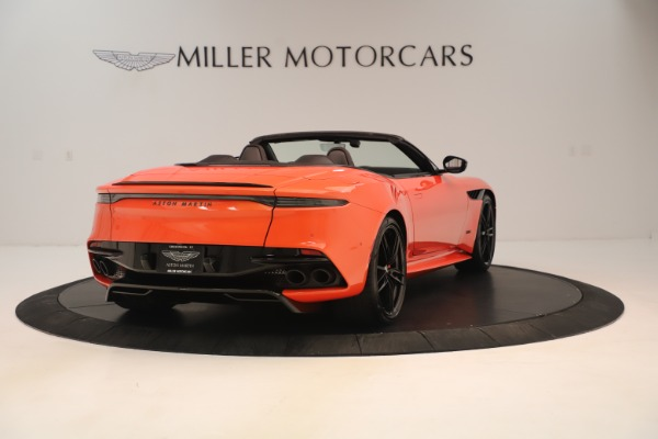 New 2020 Aston Martin DBS Superleggera for sale Call for price at Rolls-Royce Motor Cars Greenwich in Greenwich CT 06830 11
