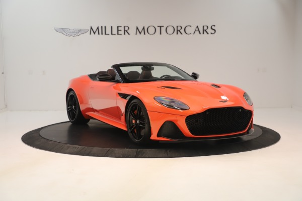 New 2020 Aston Martin DBS Superleggera for sale Call for price at Rolls-Royce Motor Cars Greenwich in Greenwich CT 06830 16