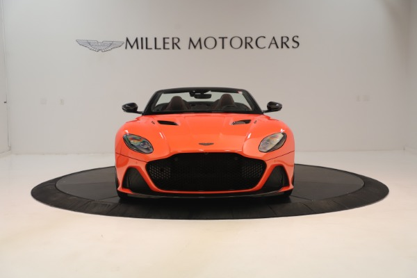 New 2020 Aston Martin DBS Superleggera for sale Call for price at Rolls-Royce Motor Cars Greenwich in Greenwich CT 06830 18