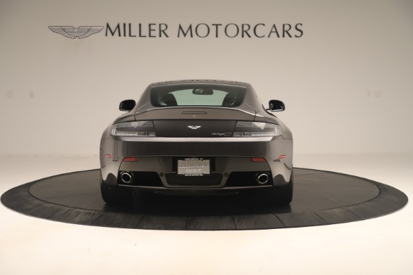 Used 2016 Aston Martin V8 Vantage GTS for sale Sold at Rolls-Royce Motor Cars Greenwich in Greenwich CT 06830 5