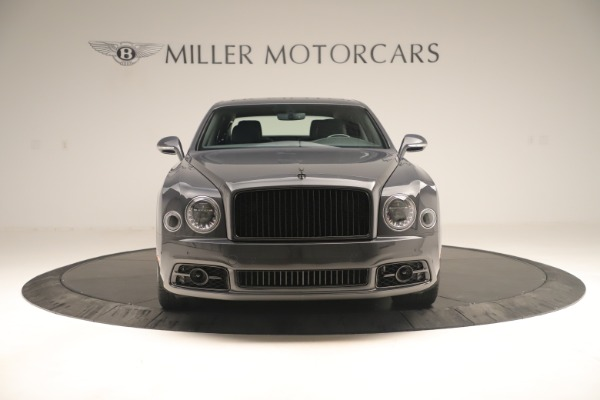 Used 2018 Bentley Mulsanne Speed Design Series for sale Sold at Rolls-Royce Motor Cars Greenwich in Greenwich CT 06830 12