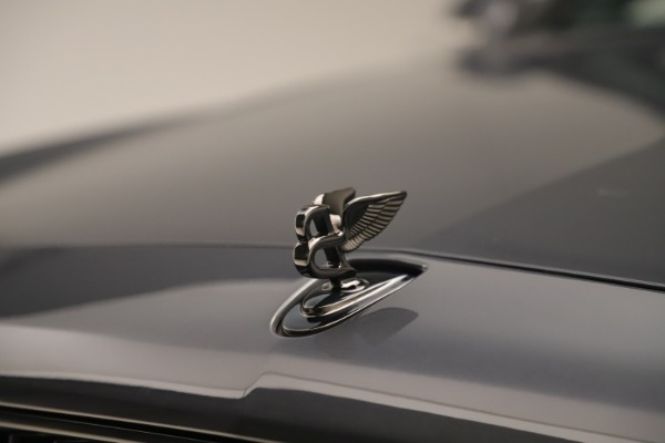 Used 2018 Bentley Mulsanne Speed Design Series for sale Sold at Rolls-Royce Motor Cars Greenwich in Greenwich CT 06830 14