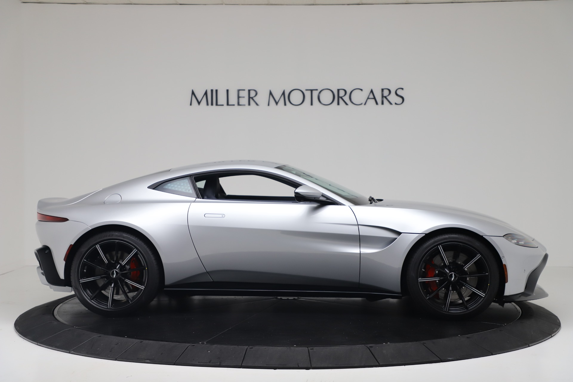 Pre Owned 2020 Aston Martin Vantage Coupe For Sale 207 072 Rolls Royce Motor Cars Greenwich Stock A1397b