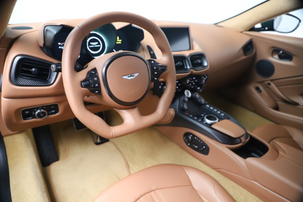 Used 2020 Aston Martin Vantage Coupe for sale $159,990 at Rolls-Royce Motor Cars Greenwich in Greenwich CT 06830 13