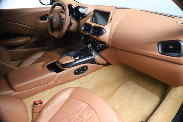 Used 2020 Aston Martin Vantage Coupe for sale $159,990 at Rolls-Royce Motor Cars Greenwich in Greenwich CT 06830 17