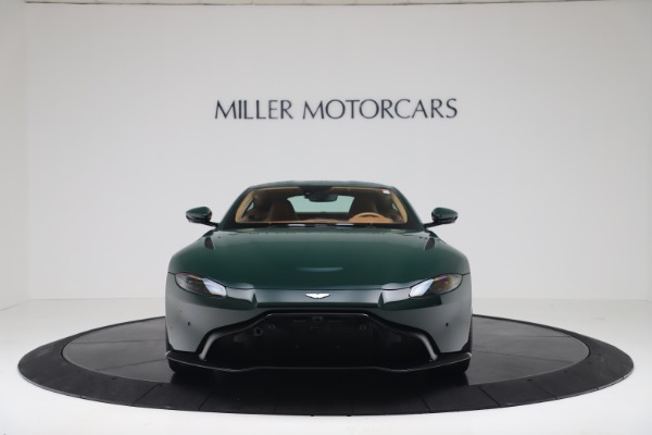 Used 2020 Aston Martin Vantage Coupe for sale $159,990 at Rolls-Royce Motor Cars Greenwich in Greenwich CT 06830 2
