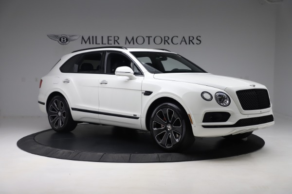 New 2020 Bentley Bentayga V8 Design Series for sale Sold at Rolls-Royce Motor Cars Greenwich in Greenwich CT 06830 13