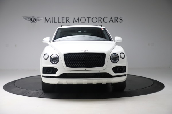 New 2020 Bentley Bentayga V8 Design Series for sale Sold at Rolls-Royce Motor Cars Greenwich in Greenwich CT 06830 14