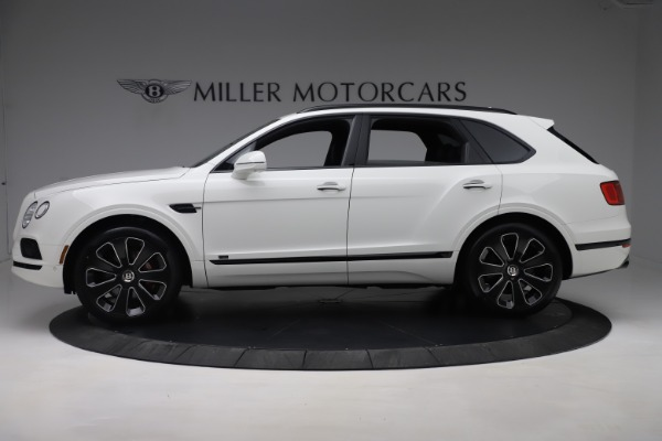 New 2020 Bentley Bentayga V8 Design Series for sale Sold at Rolls-Royce Motor Cars Greenwich in Greenwich CT 06830 4