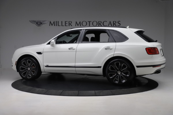 New 2020 Bentley Bentayga V8 Design Series for sale Sold at Rolls-Royce Motor Cars Greenwich in Greenwich CT 06830 5