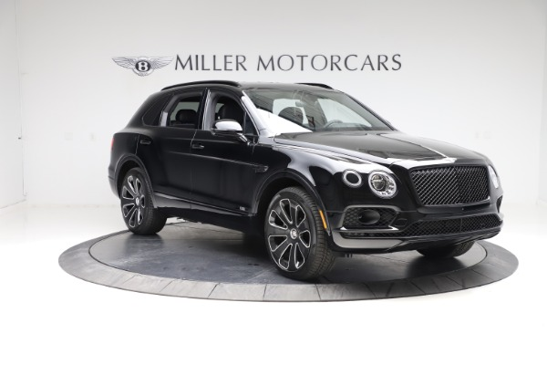 Used 2020 Bentley Bentayga V8 Design Series for sale $199,900 at Rolls-Royce Motor Cars Greenwich in Greenwich CT 06830 11