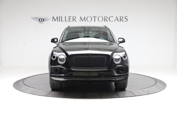 Used 2020 Bentley Bentayga V8 Design Series for sale $199,900 at Rolls-Royce Motor Cars Greenwich in Greenwich CT 06830 12