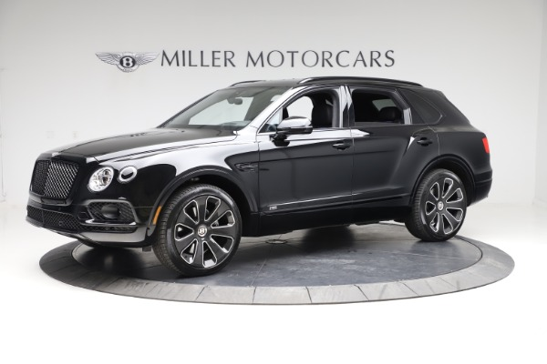 Used 2020 Bentley Bentayga V8 Design Series for sale $199,900 at Rolls-Royce Motor Cars Greenwich in Greenwich CT 06830 2