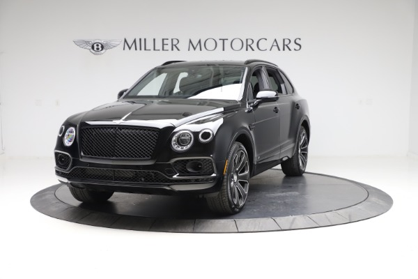 Used 2020 Bentley Bentayga V8 Design Series for sale $199,900 at Rolls-Royce Motor Cars Greenwich in Greenwich CT 06830 1