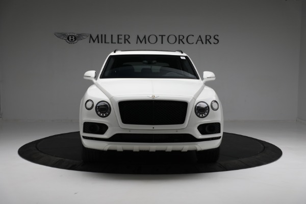 New 2020 Bentley Bentayga V8 Design Series for sale $216,860 at Rolls-Royce Motor Cars Greenwich in Greenwich CT 06830 12