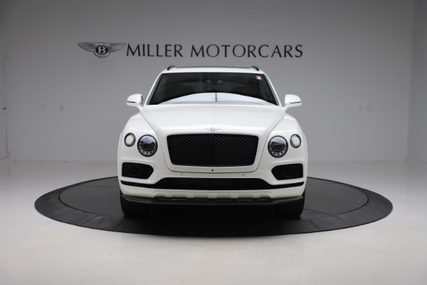New 2020 Bentley Bentayga V8 for sale Sold at Rolls-Royce Motor Cars Greenwich in Greenwich CT 06830 12