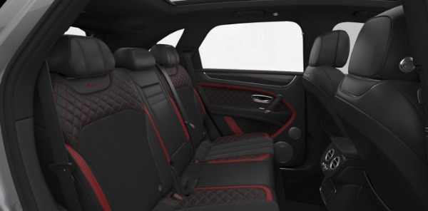 New 2020 Bentley Bentayga Speed for sale Sold at Rolls-Royce Motor Cars Greenwich in Greenwich CT 06830 8