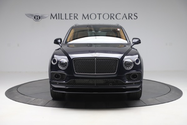 New 2020 Bentley Bentayga Speed for sale Sold at Rolls-Royce Motor Cars Greenwich in Greenwich CT 06830 12