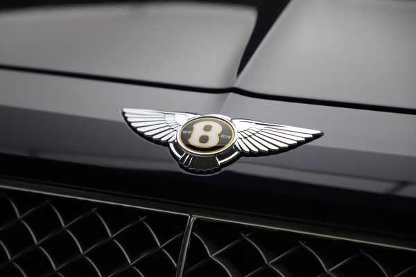 New 2020 Bentley Bentayga Speed for sale Sold at Rolls-Royce Motor Cars Greenwich in Greenwich CT 06830 14
