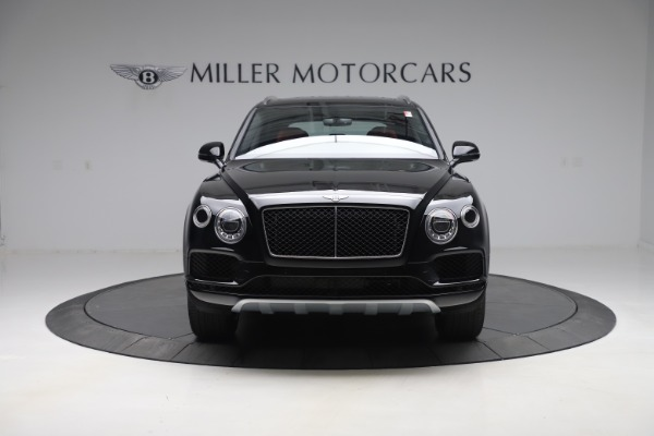 New 2020 Bentley Bentayga V8 for sale $181,250 at Rolls-Royce Motor Cars Greenwich in Greenwich CT 06830 12