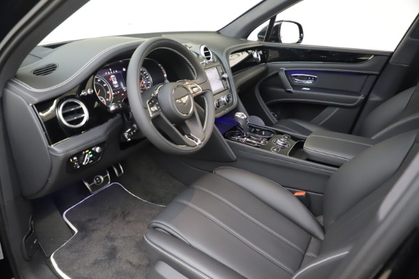 New 2020 Bentley Bentayga V8 for sale Sold at Rolls-Royce Motor Cars Greenwich in Greenwich CT 06830 17