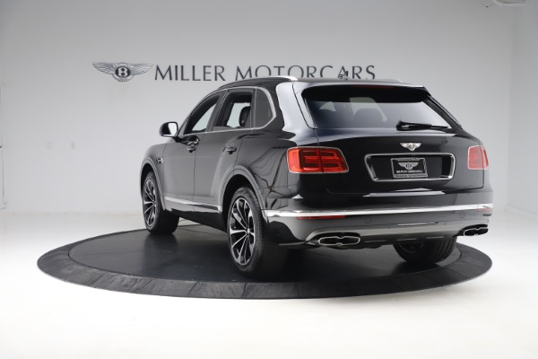 New 2020 Bentley Bentayga V8 for sale Sold at Rolls-Royce Motor Cars Greenwich in Greenwich CT 06830 5