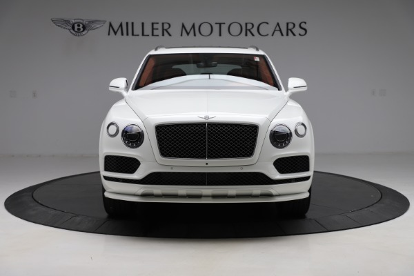 New 2020 Bentley Bentayga Speed for sale $244,145 at Rolls-Royce Motor Cars Greenwich in Greenwich CT 06830 12