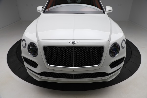 New 2020 Bentley Bentayga Speed for sale $244,145 at Rolls-Royce Motor Cars Greenwich in Greenwich CT 06830 13