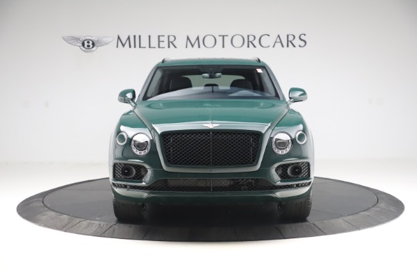 New 2020 Bentley Bentayga V8 Design Series for sale $223,015 at Rolls-Royce Motor Cars Greenwich in Greenwich CT 06830 12