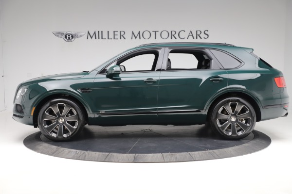 New 2020 Bentley Bentayga V8 Design Series for sale $223,015 at Rolls-Royce Motor Cars Greenwich in Greenwich CT 06830 3